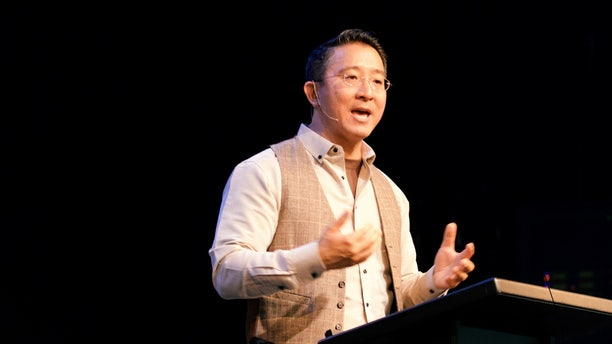 Christopher Yuan speaks around the world about his unlikely journey from an agnostic gay man in prison to an evangelical Bible professor.