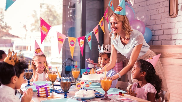 Mosman Public School established the ban on party invitations in an effort to avoid hurting the feelings of students who were not invited.