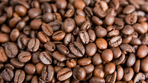 Switzerland has around 15,300 tonnes of coffee already stockpiled.