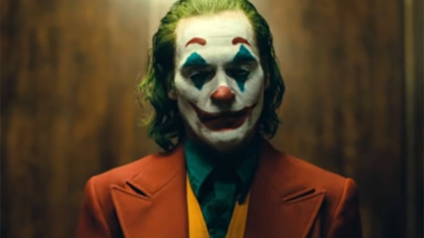 """Joker"" hits theaters October 4."