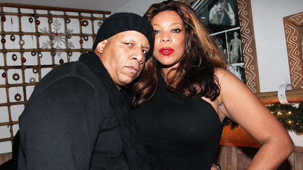 Wendy Williams filed for divorce from Kevin Hunter in April 2019.