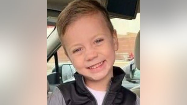 Landen Hoffman, the 5-year-old boy who was thrown nearly 40 feet from the third story balcony at the Mall of America.