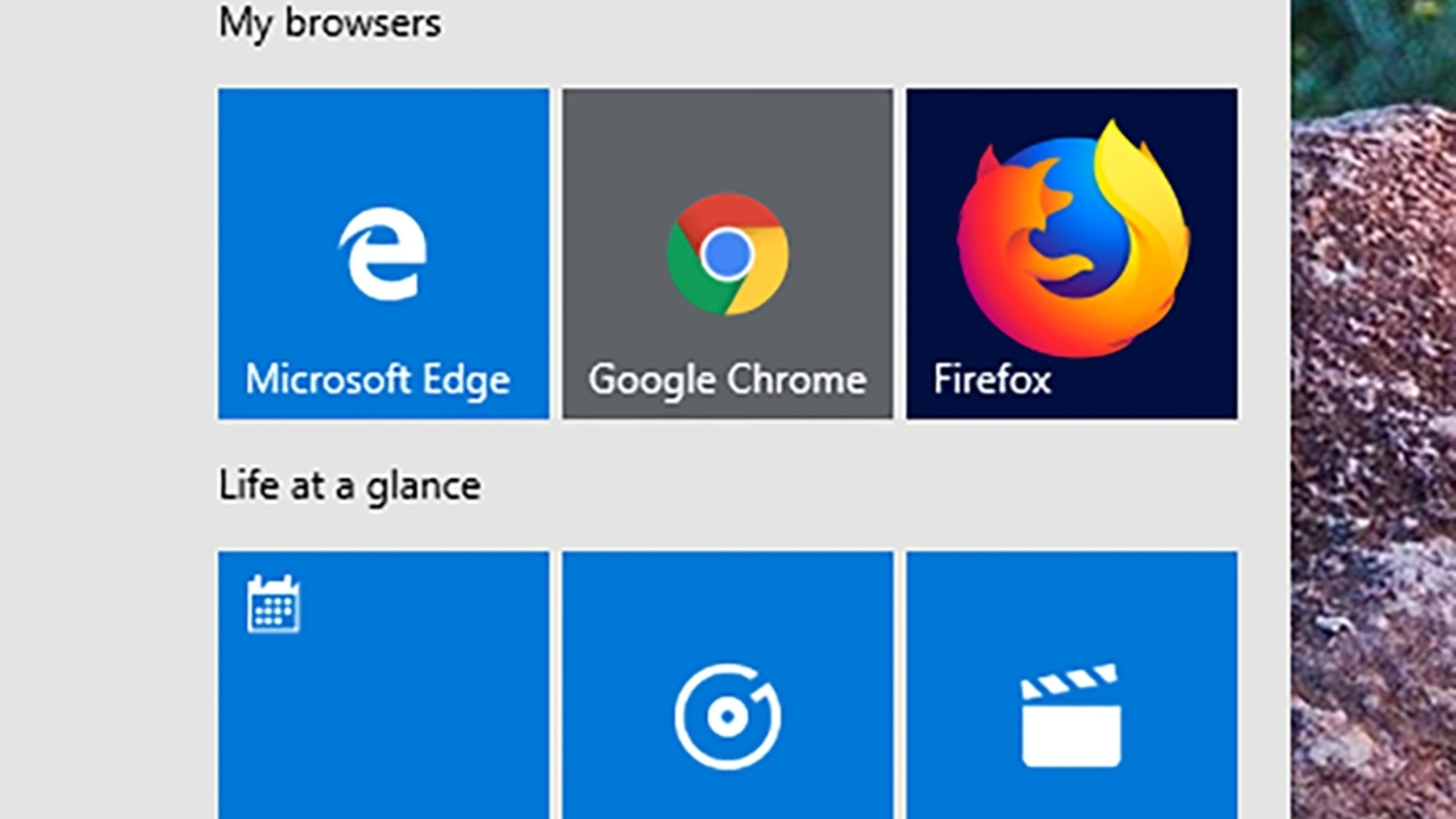 Which browser is the best? Kim Komando can explain the pros and cons of each.