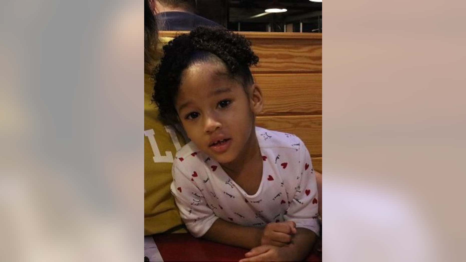 Westlake Legal Group 1024x1024 Houston girl, 5, 'abducted' by 3 men in blue pickup, recently had brain surgery fox-news/us/us-regions/southwest/texas fox-news/us/crime fox news fnc/us fnc f64c929e-5017-5554-9c9e-43fa60fdad96 article