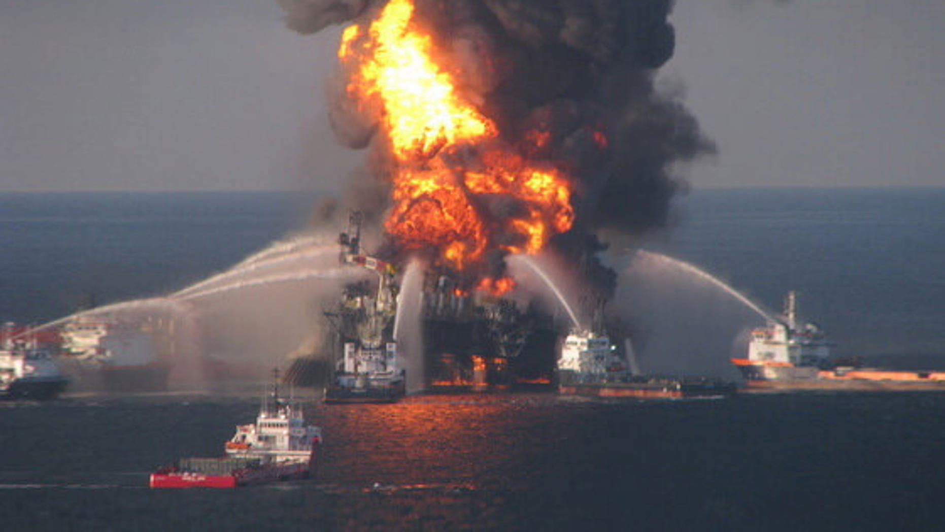 The Tampa Bay Buccaneers are not entitled to damages from BP for the 2010 Deepwater Horizon oil spill, a court ruled.