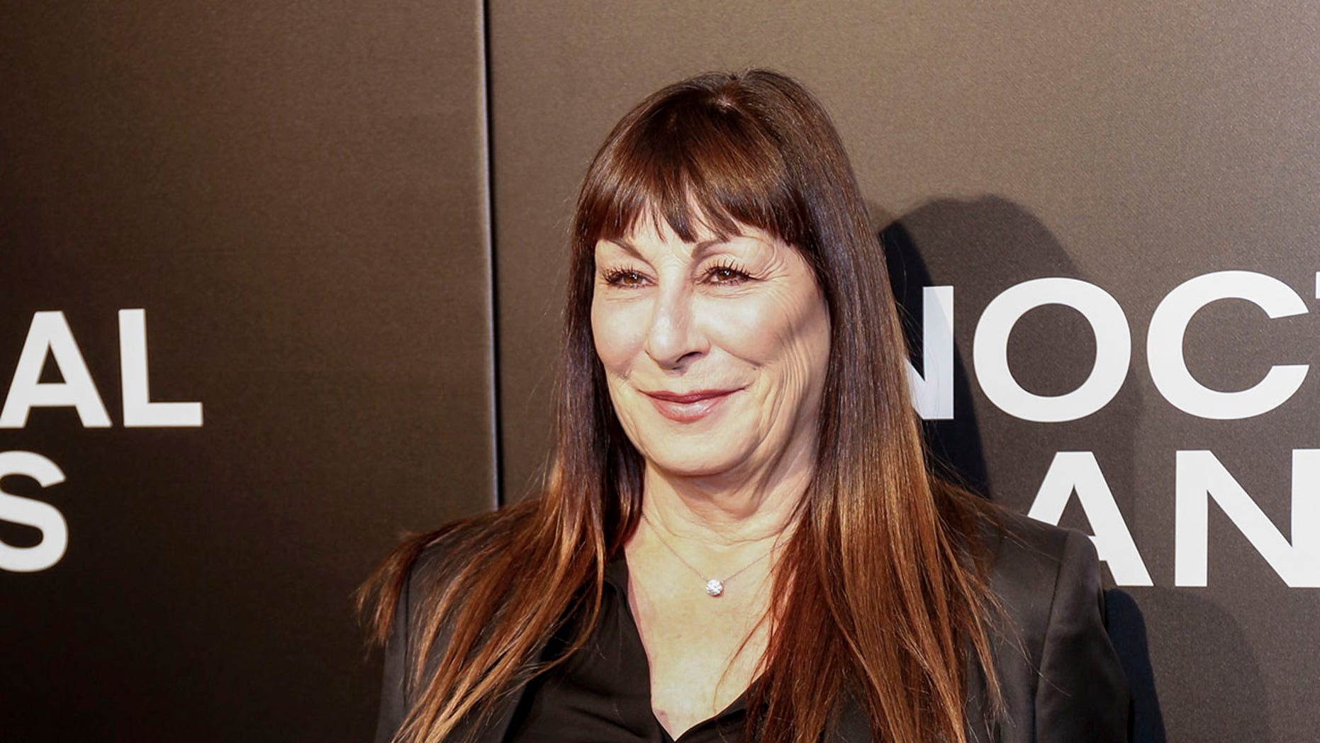 Anjelica Huston skewered Bill Murray, Diane Keaton and even Oprah in a new interview. (Photo by Willy Sanjuan/Invision/AP, File)