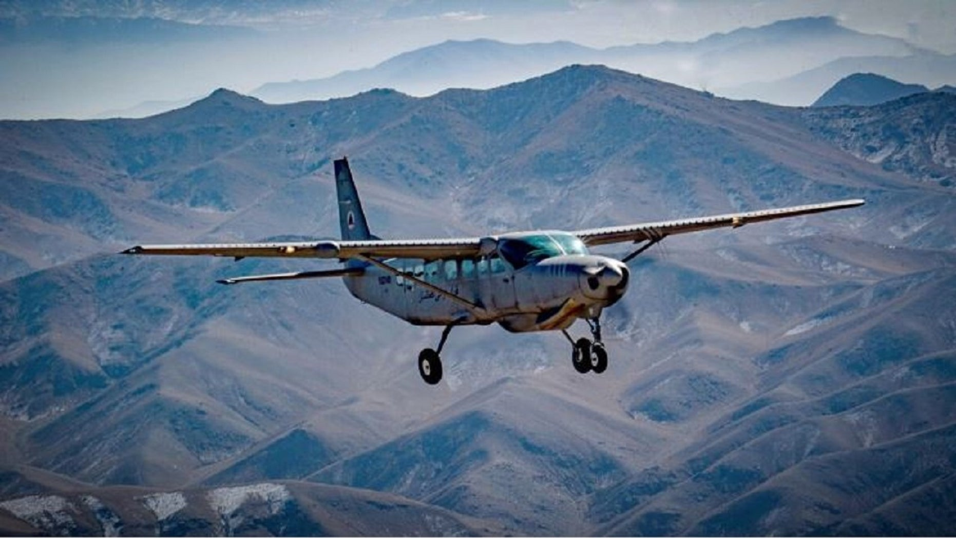 Westlake Legal Group Afghan-pilots US.-based Afghan pilot training program ends after nearly half of pilots go AWOL Louis Casiano fox-news/world/conflicts/afghanistan fox-news/us/military fox news fnc/us fnc article 1c4e4ab7-695d-5358-965c-29358cf0798d