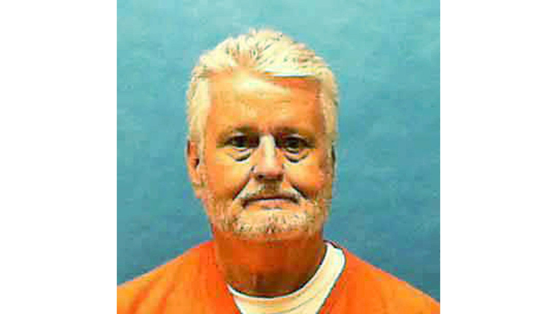 Man who killed 10 women in Florida is executed