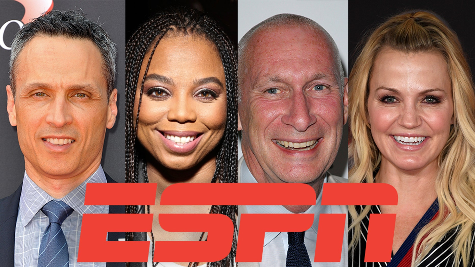 ESPN president Jimmy Pitaro understands that viewers don't want political content that was prevalent under former boss John Skipper.