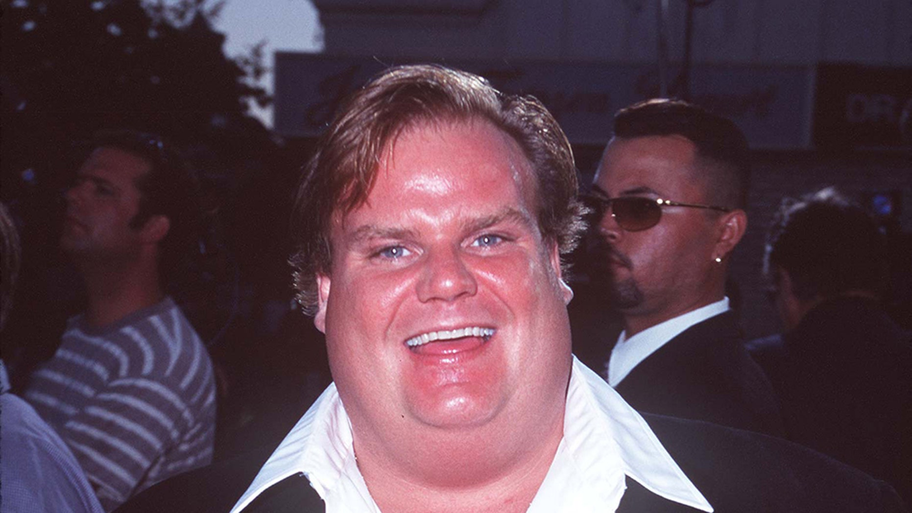 Chris Farley's brother recalls growing up with comic legend, shares how family healed after tragic death