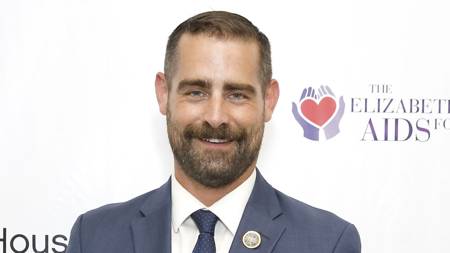 PA State Representative Brian Sims recorded himself harassing a pro-life woman peacefully protesting outside a Planned Parenthood abortion clinic in Sims' Philadelphia district. (Photo by Rachel Murray/Getty Images for ETAF)