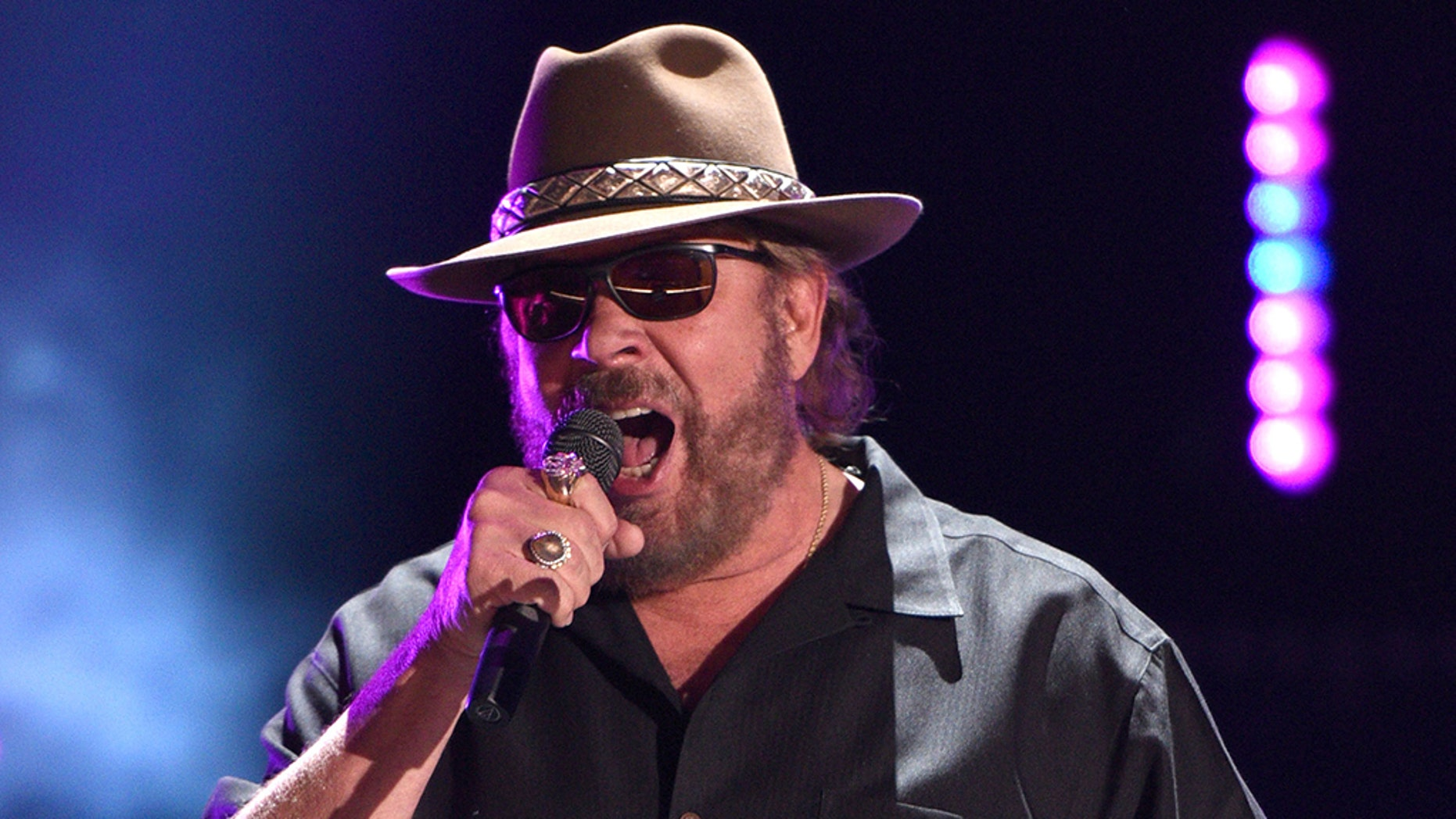 Hank Williams Jr. believes his grandfather's Remington Model 11/48 16-gauge shotgun is likely somewhere in southern Alabama.