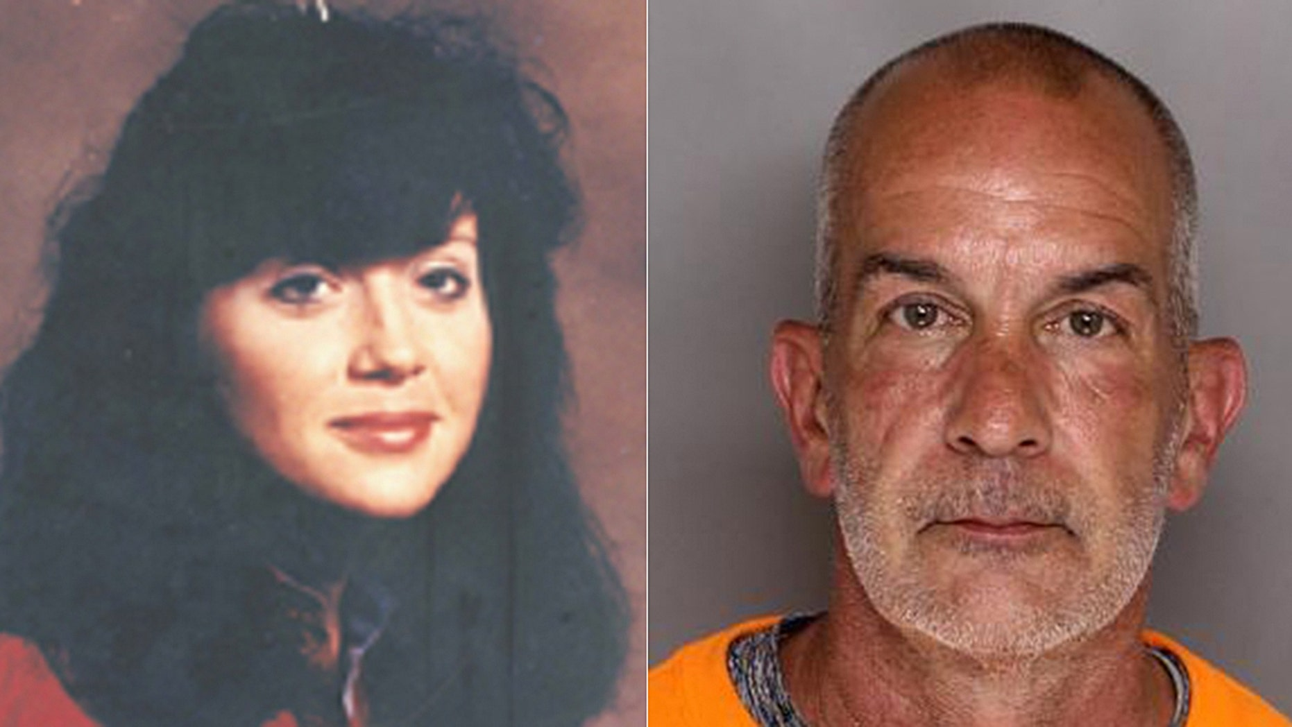 Thirty-three years after newlywed Karen Norton, 23, was killed in her home in an apparent burglary, cold case detectives in Maryland have charged her husband John Norton, 57, with the murder.