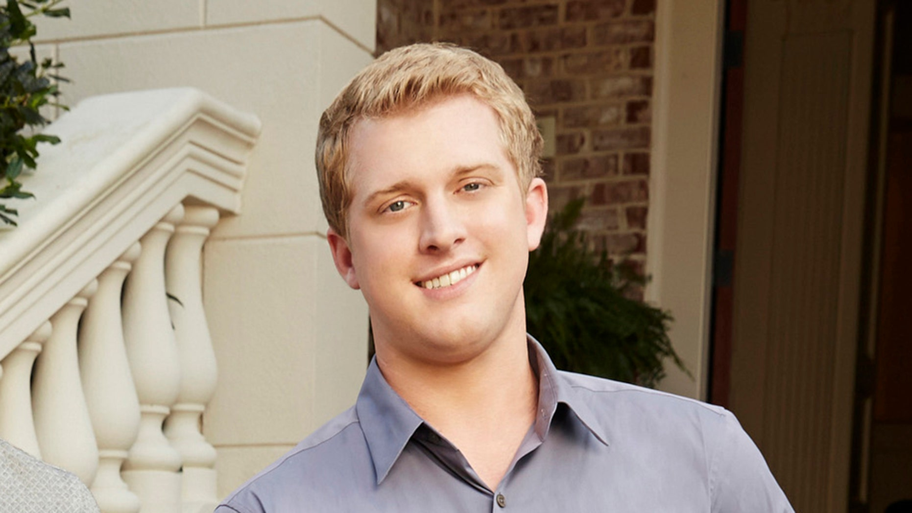 "Kyle Chrisley, who appears in ""Chrisley Knows Best,"" was arrested last week in Oklahoma. Todd Chrisley's eldest son was reportedly charged with drug possession."