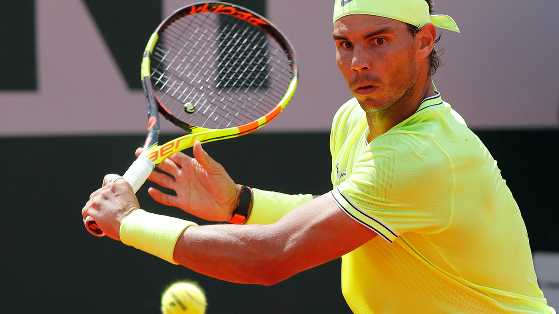 Nadal French Open 2020