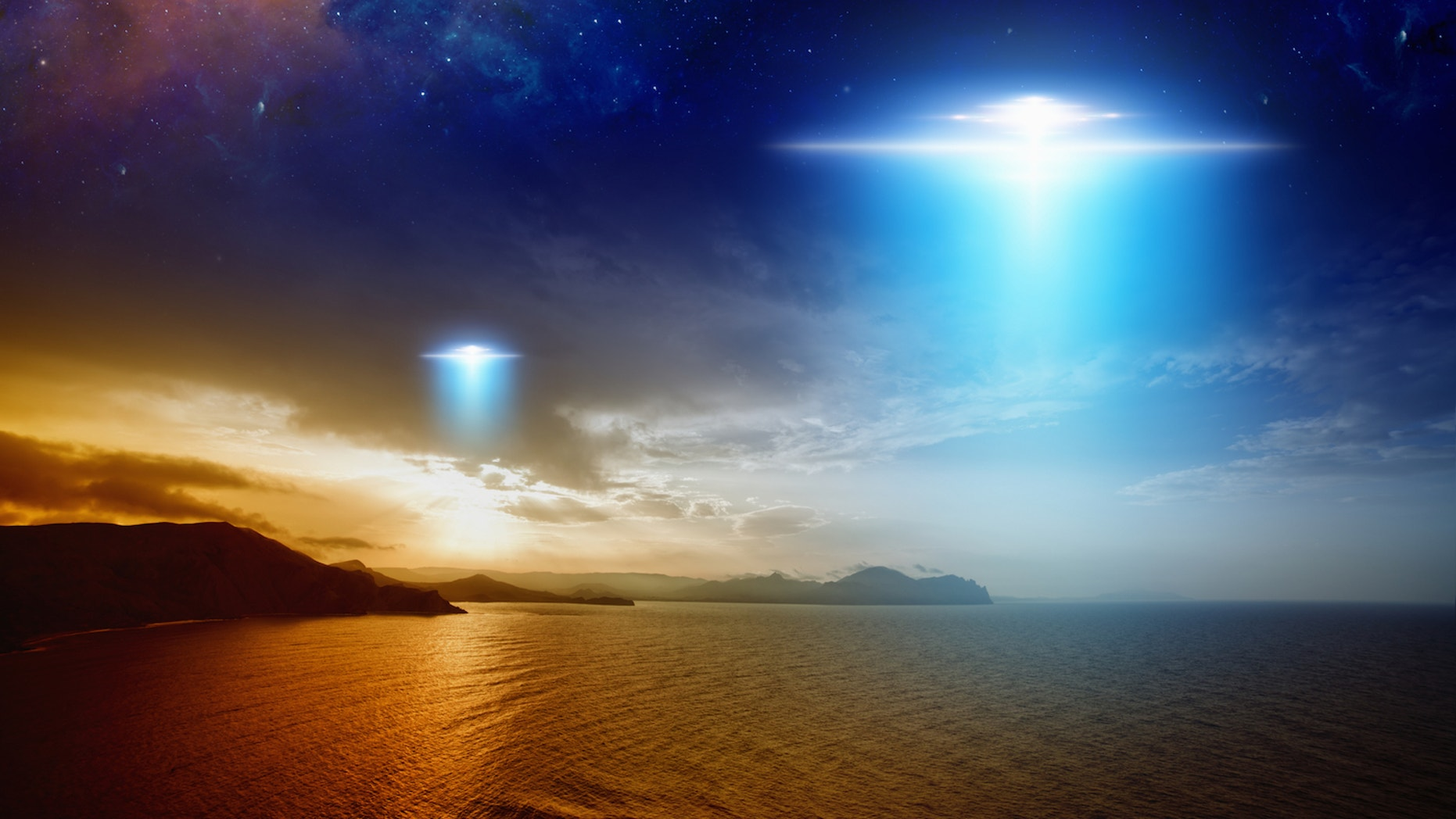 Image result for ufos they're out there