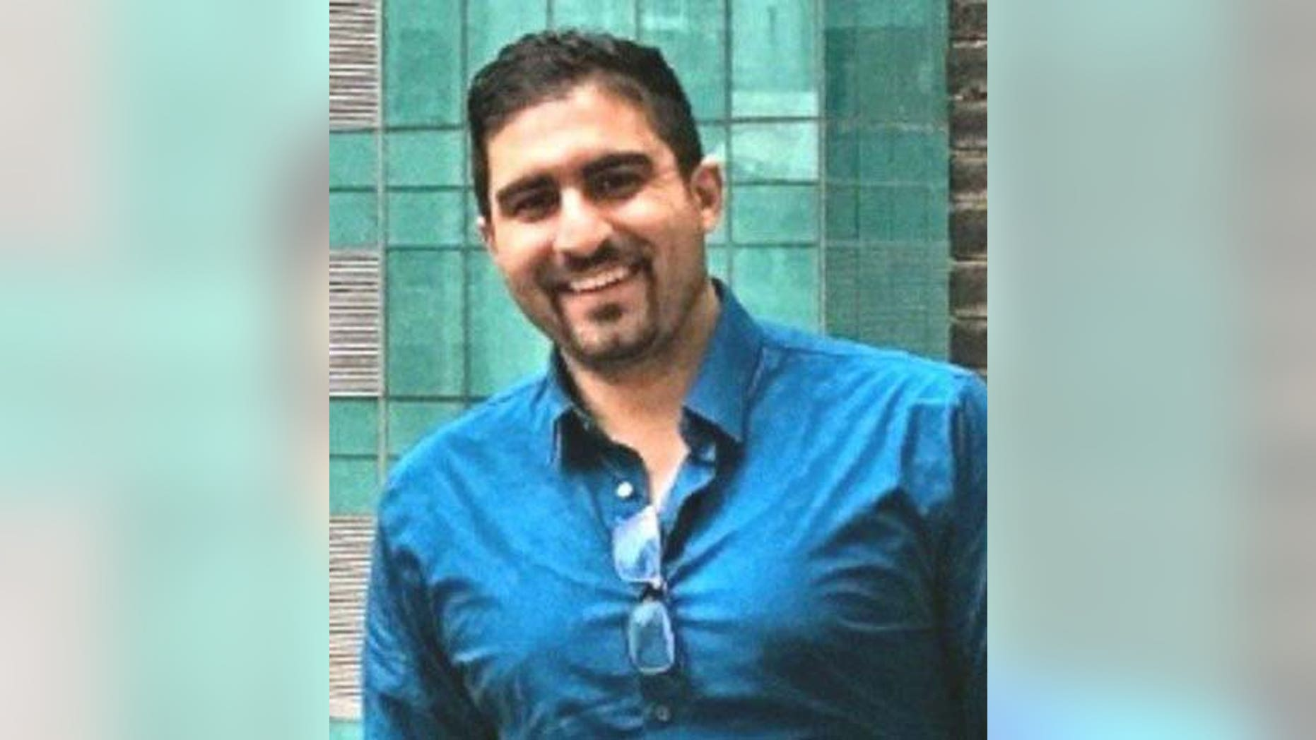 The trial began Monday of alleged Hezbollah agent living in the Bronx, Ali Kourani.
