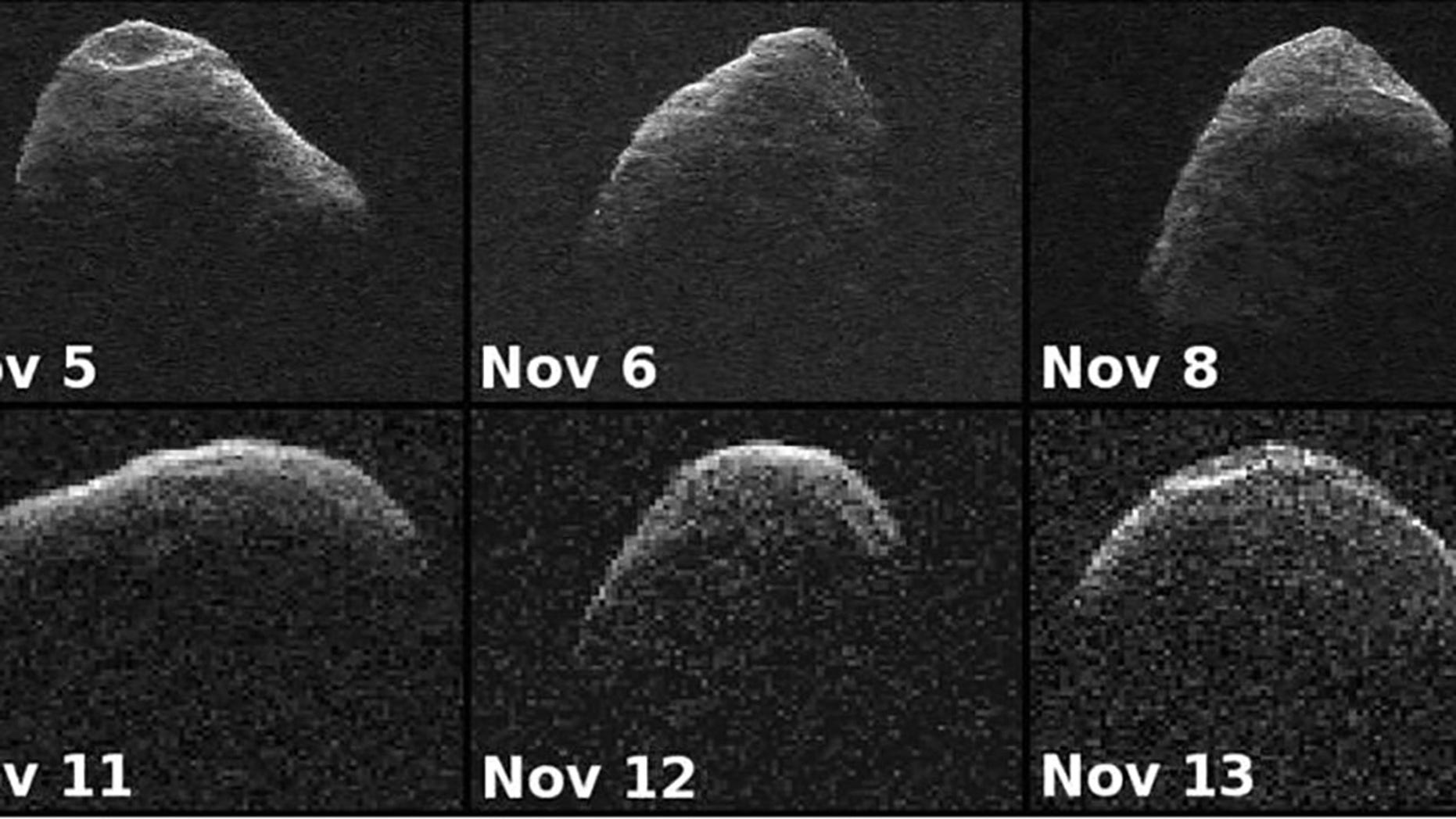 Westlake Legal Group apophis Huge 'God of Chaos' asteroid to pass near earth in 2029: report fox-news/science/air-and-space/asteroids fox-news/science fox news fnc/science fnc Brie Stimson article 756bb821-9b16-522a-9588-5b40e55fc49e