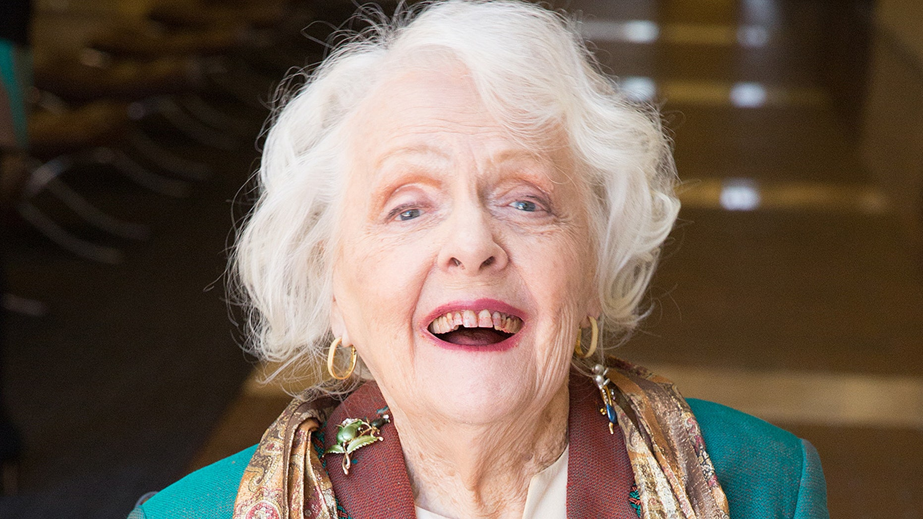 """Barbara Perry, who starred in """"Baskets"""" and """"The Dick Van Dyke Show,"""" has died. She was 97."""