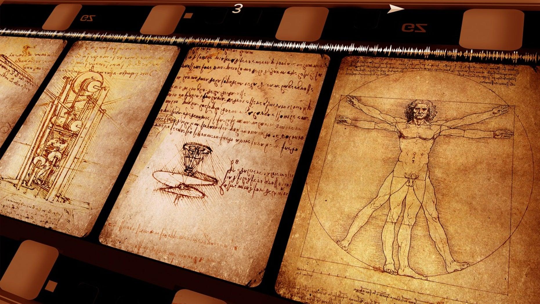 Leonardo da Vinci was both an inventor and artist during the Renaissance.