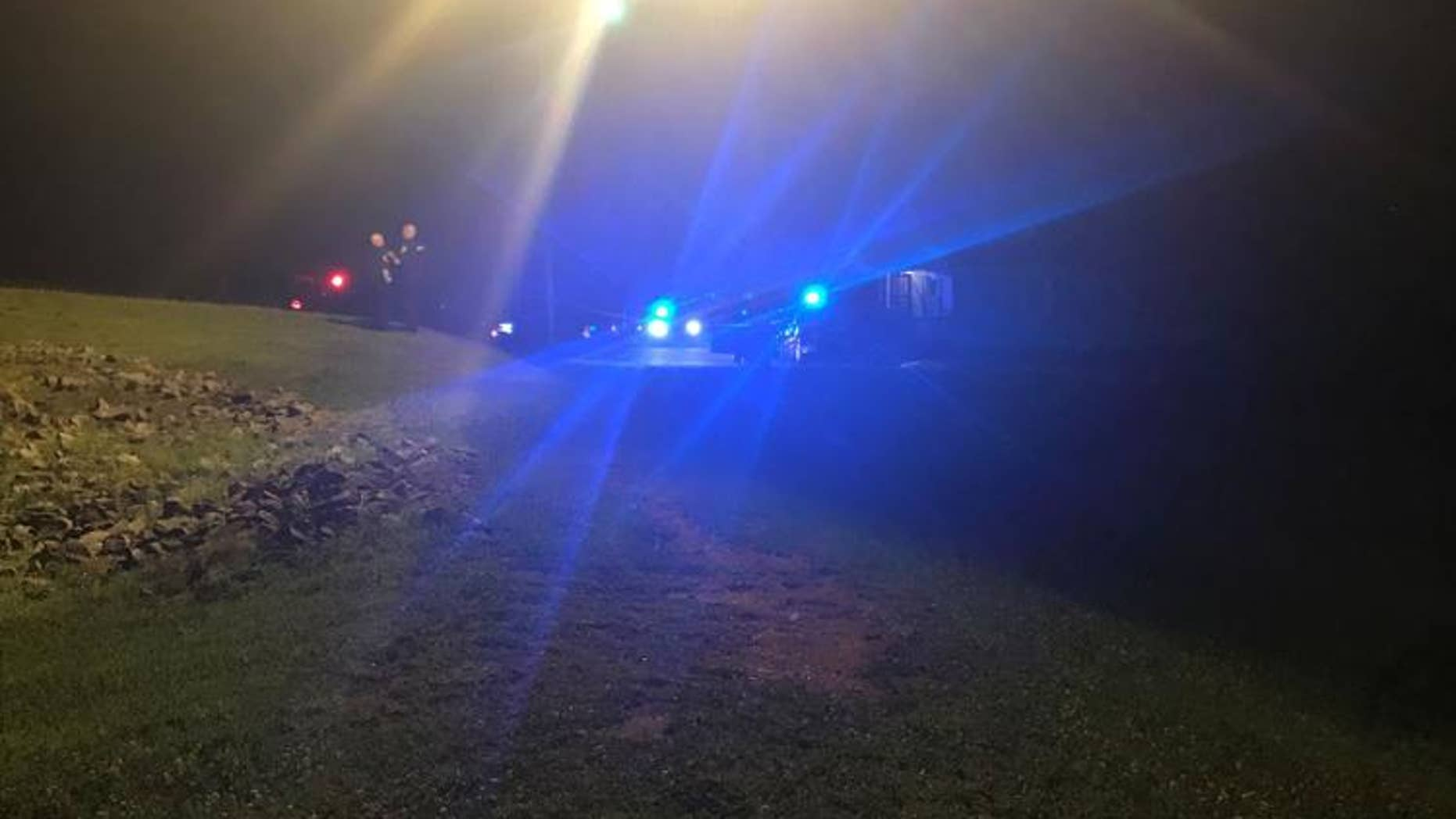 Authorities in Greenville, S.C., responded to a deadly shooting early Sunday.