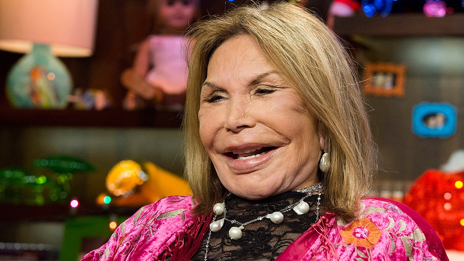 """Elsa Patton, a """"Real Housewives of Miami"""" fixture, passed away over Mother's Day weekend. She was 84."""
