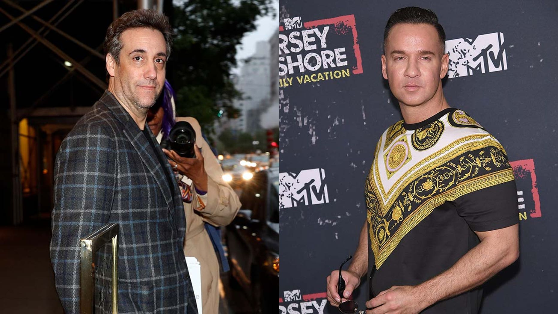 "Former President Trump ""fixer"" Michael Cohen will begin his sentence at the medium-security Federal Correctional Facility Otisville in upstate New York, the same prison where Michael ""The Situation"" Sorrentino is serving time."