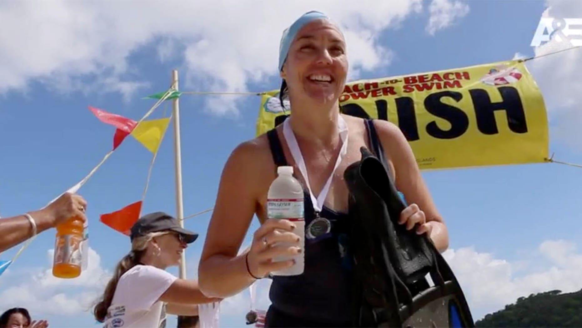 Missing teacher Hannah Upp is the subject of a new A&E documentary.