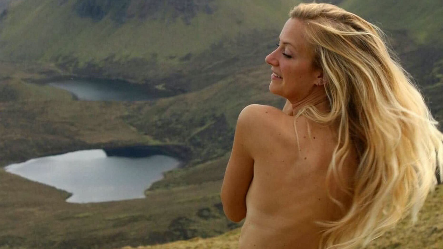 Lily Mika, 26, says she accidentally left theLumix camera at a rest stop in Skye, Scotland, during a three-day visit to the area about a week ago.