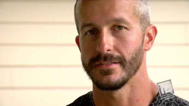 Chris Watt initially pleaded for his missing wife's return. — ID
