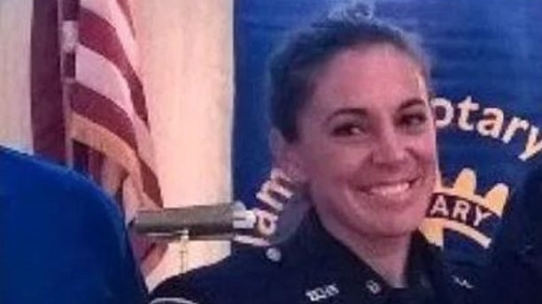 New York City police officer Valerie Cincinelli is accused of trying to have her estranged husband killed.