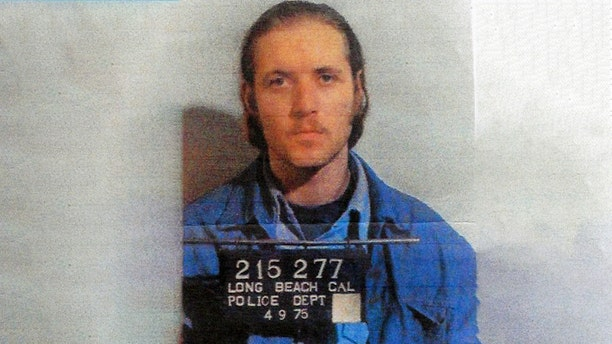 Thomas Silverstein was first put in solitary confinement in 1983 after he stabbed a prison guard to death. He is believed to have served the longest amount of time in solitary confinement of any American inmate. (Long Beach Police)