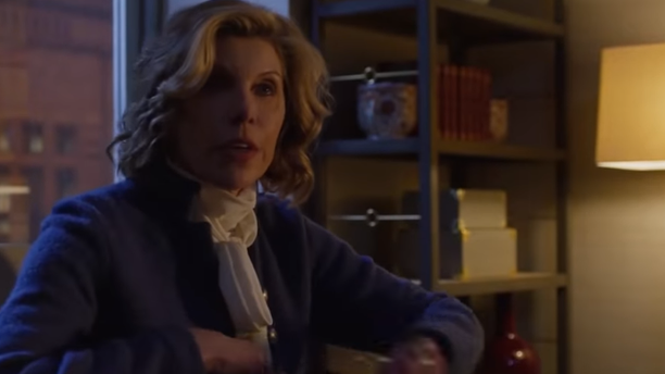 """A segment of theCBS' web series """"The Good Fight,"""" was censored over """"concerns with the subject matter,"""" according to reports."""