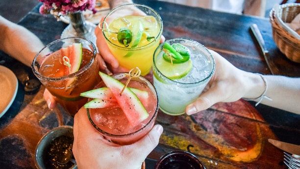 But just because you don't know exactly why it's a holiday doesn't mean you can't celebrate anyhow, as half of the study's participants say they routinely celebrate Cinco de Mayo.