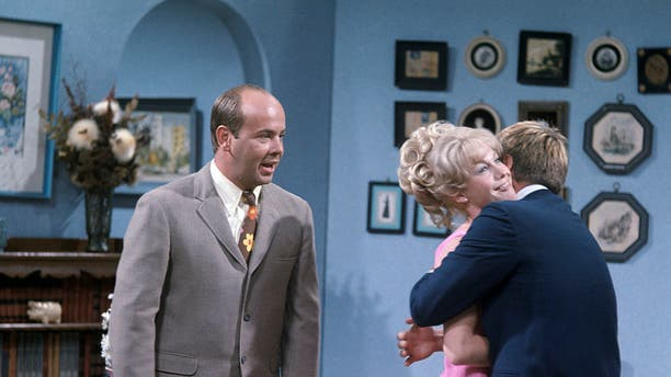 """Conway 's tenure on """"The Carol Burnett Show"""" garnered him six Emmy Awards and a Golden Globe. (Photo by ABC Photo Archives/ABC via Getty Images)"""