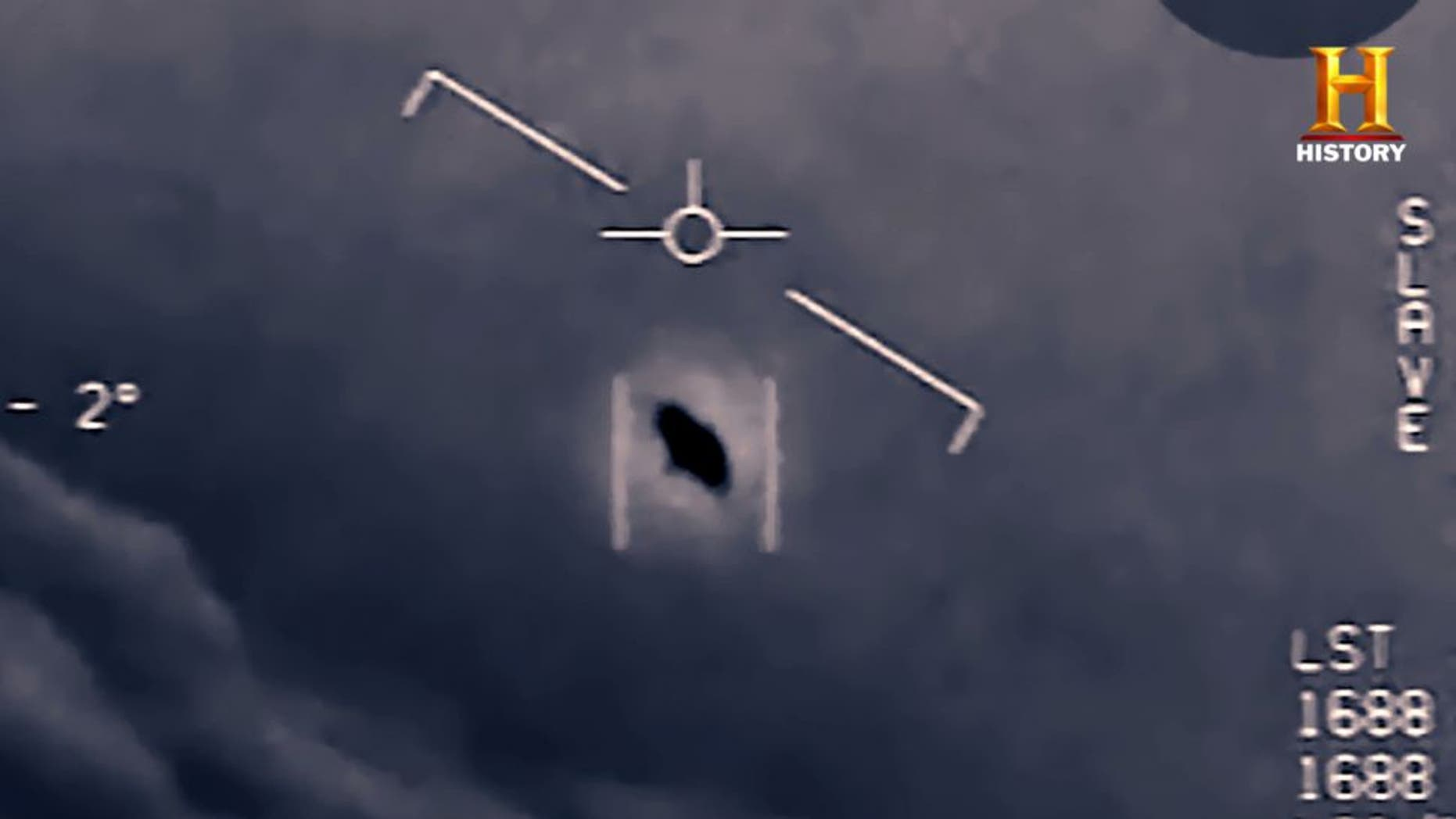 Westlake Legal Group 656961ac-DZKRG3pfckUg2MmWnUJueU UFOs remain elusive despite decades of study Space.com Leonard David fox-news/science/air-and-space/ufos fnc/science fnc article 15311e90-ec30-5423-a179-52f2c6aaade9