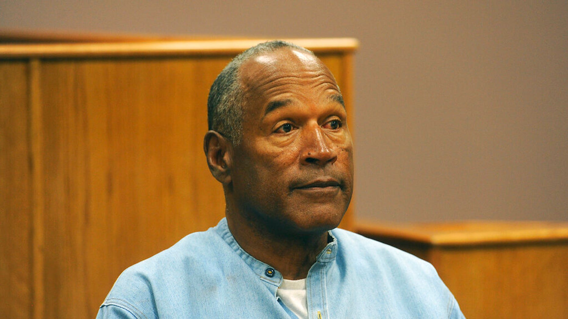 O.J. Simpson Addresses Khloe Kardashian Rumors