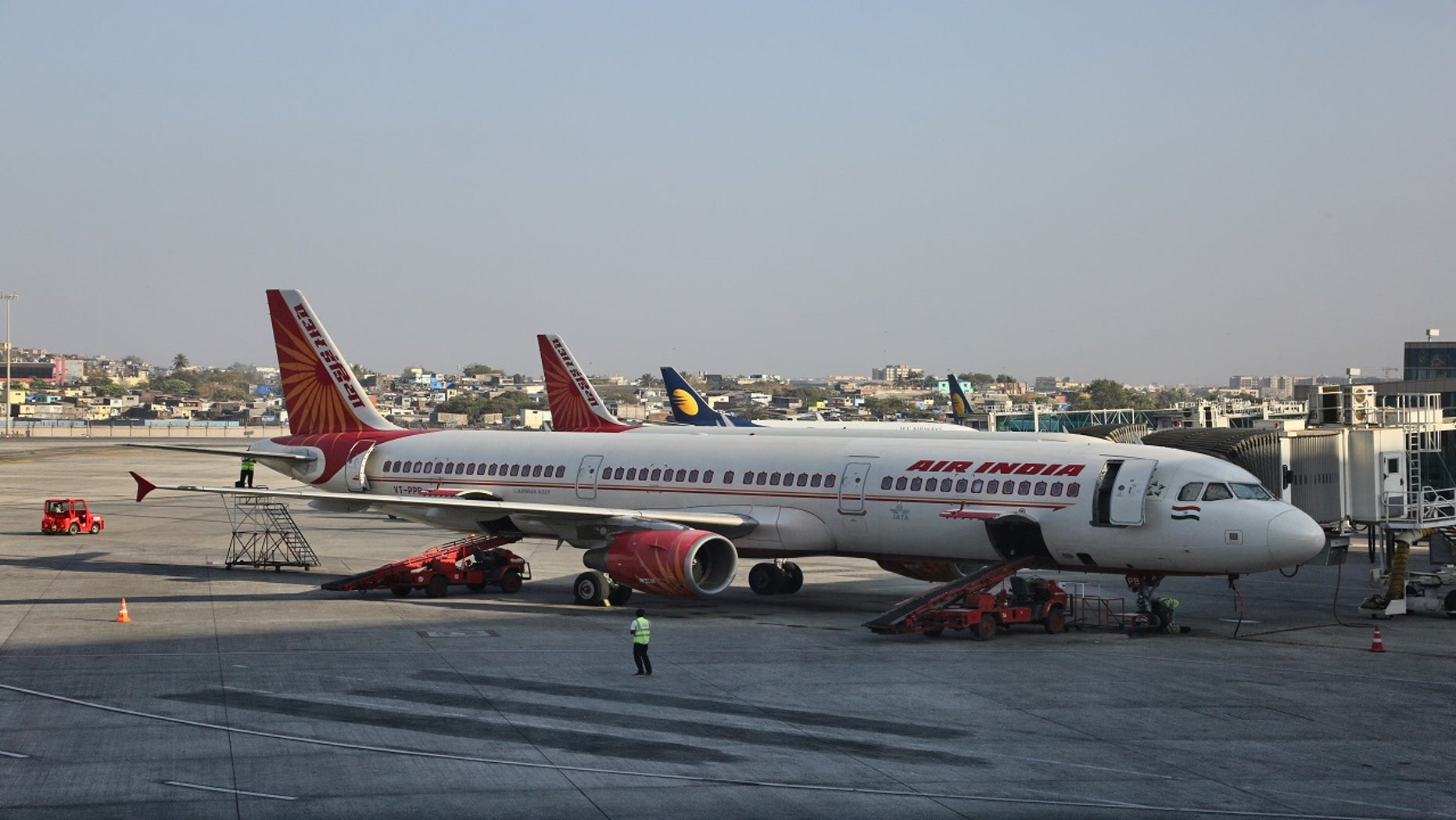 Air India plane makes emergency landing after bomb threat
