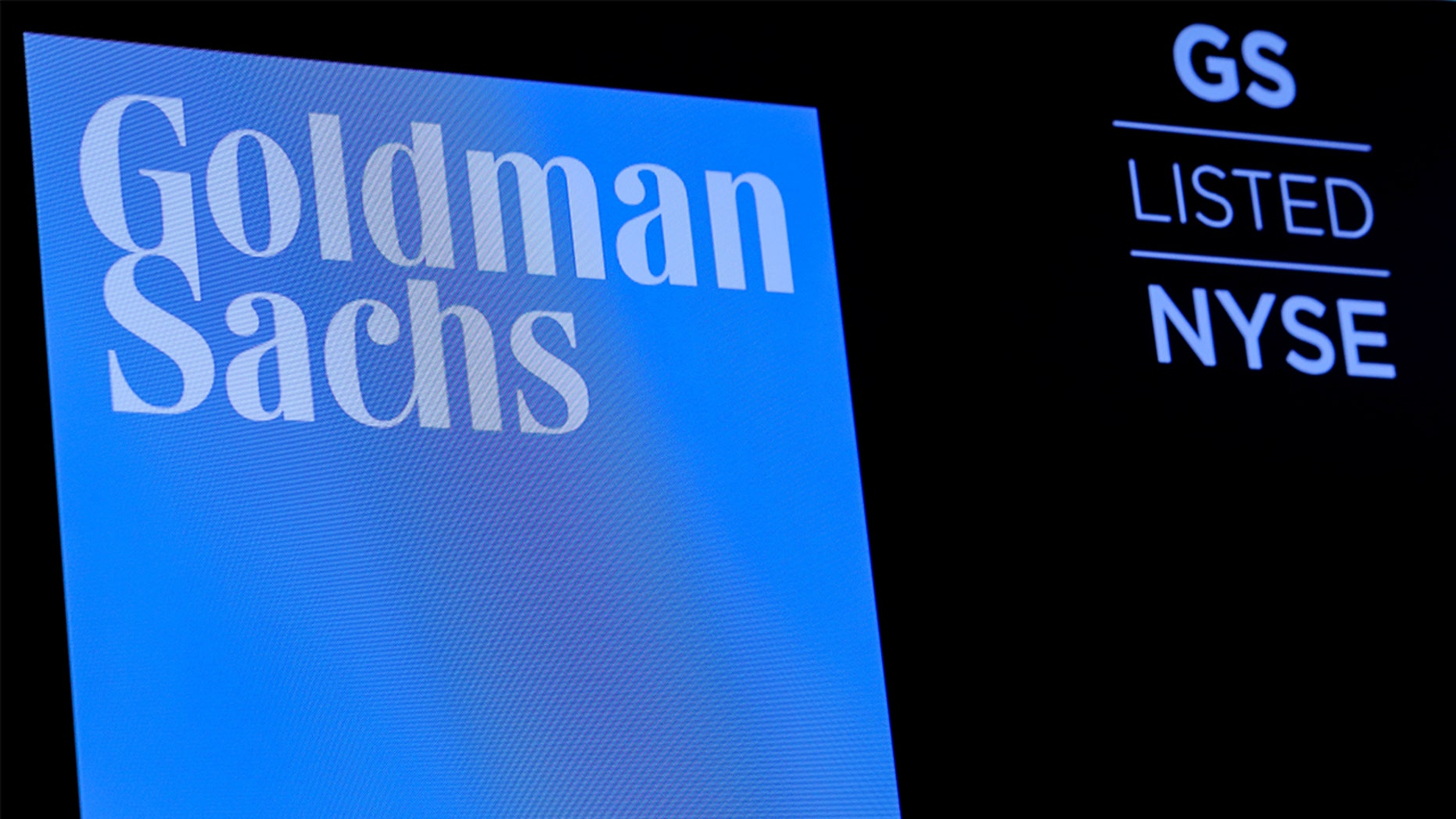 """A gay vice president at financial giant Goldman Sachs, who is suing his former employment because of discrimination, is claiming he was excluded from a conference call because he """"sounds too gay,"""" according to reports. (REUTERS)"""