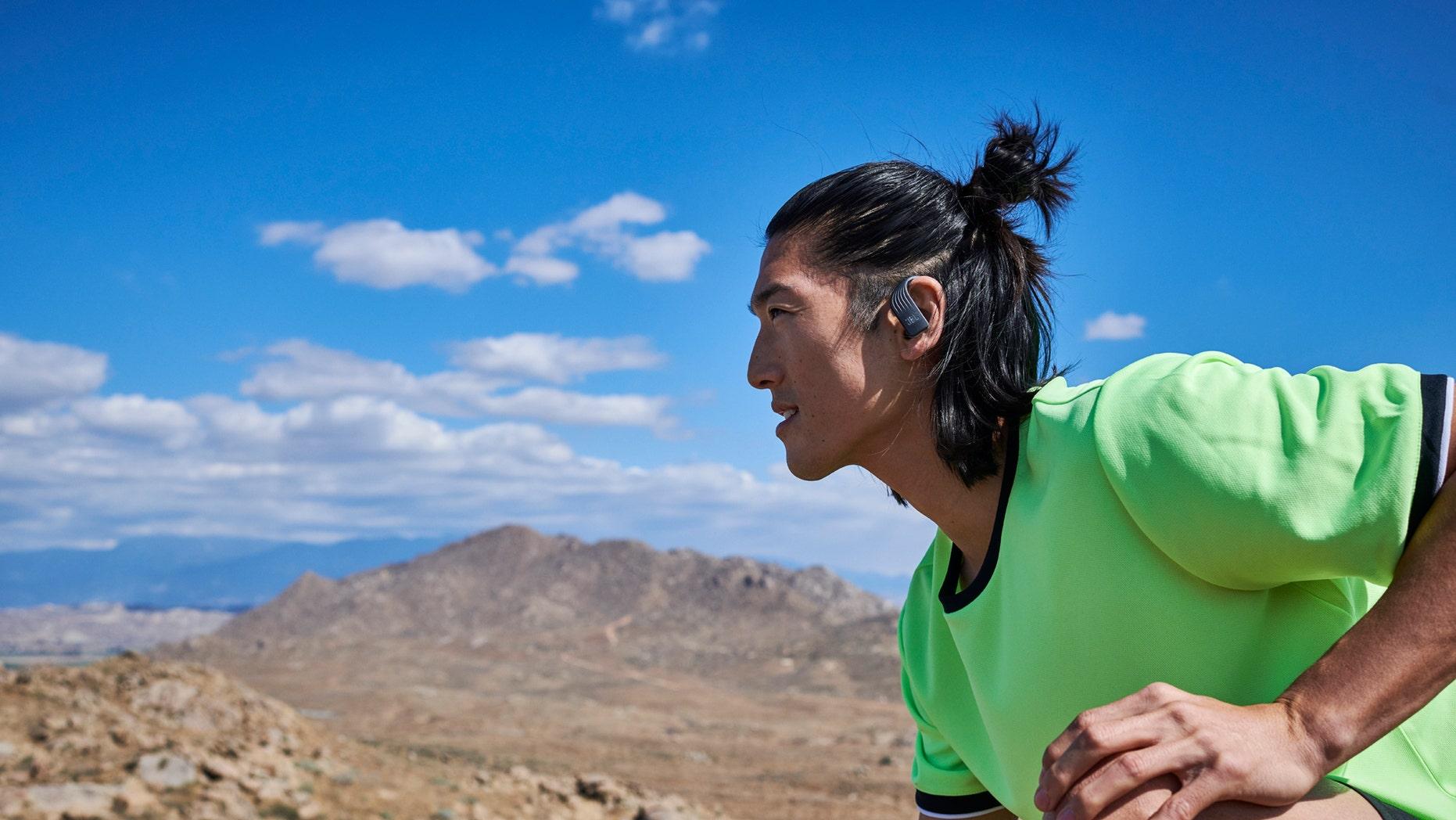 JBL Endurance Peak Earbuds (JBL)