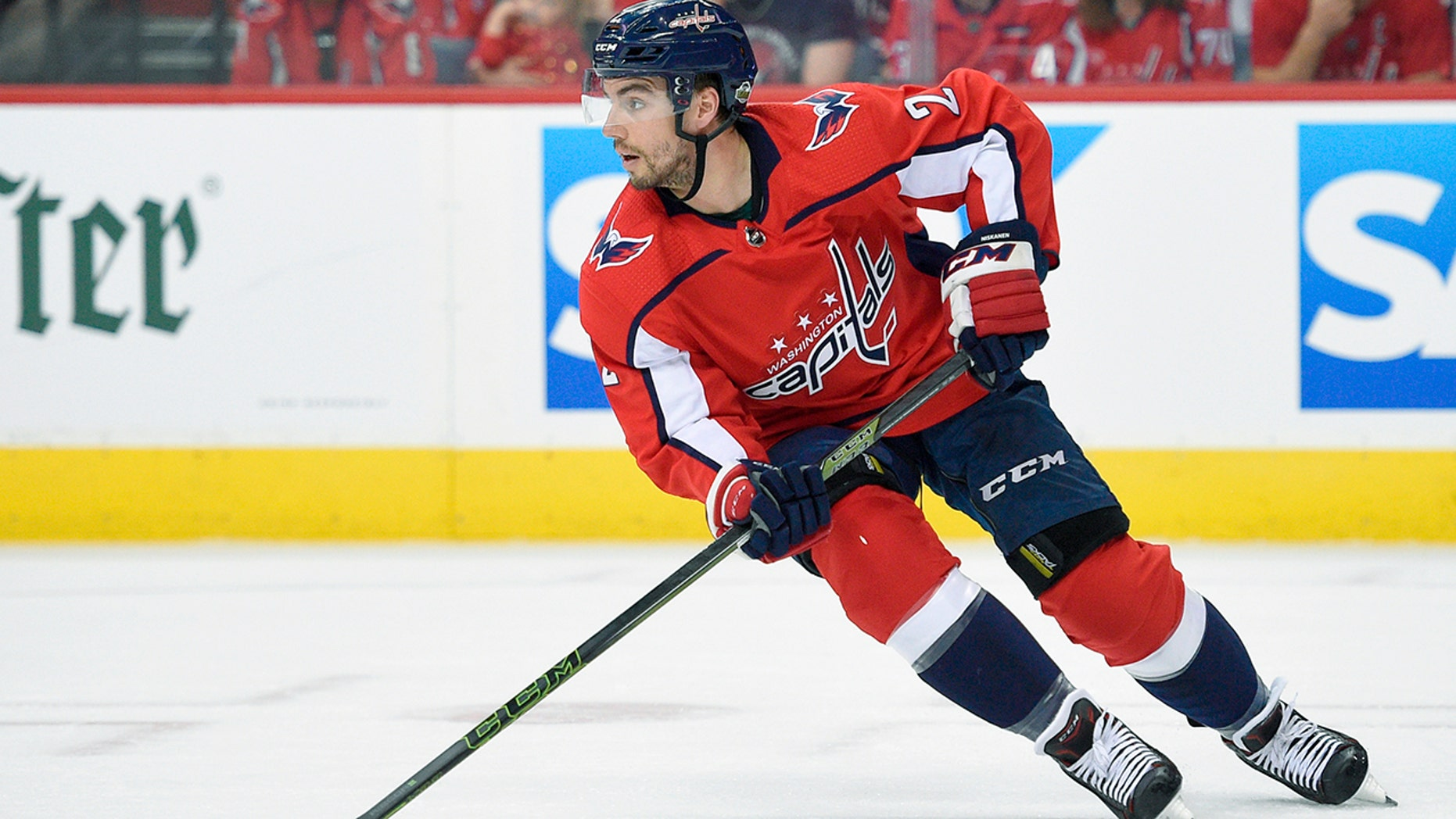 Westlake Legal Group NHL-Matt-Niskanen Follow the money: Salary cap could spawn NHL trade frenzy fox-news/sports/nhl/winnipeg-jets fox-news/sports/nhl/washington-capitals fox-news/sports/nhl/pittsburgh-penguins fox-news/sports/nhl/new-york-rangers fox-news/sports/nhl/new-jersey-devils fox-news/sports/nhl/nashville-predators fox-news/sports/nhl fnc/sports fnc Associated Press article 19831ca0-a57c-560c-b457-45e21e92d0a4