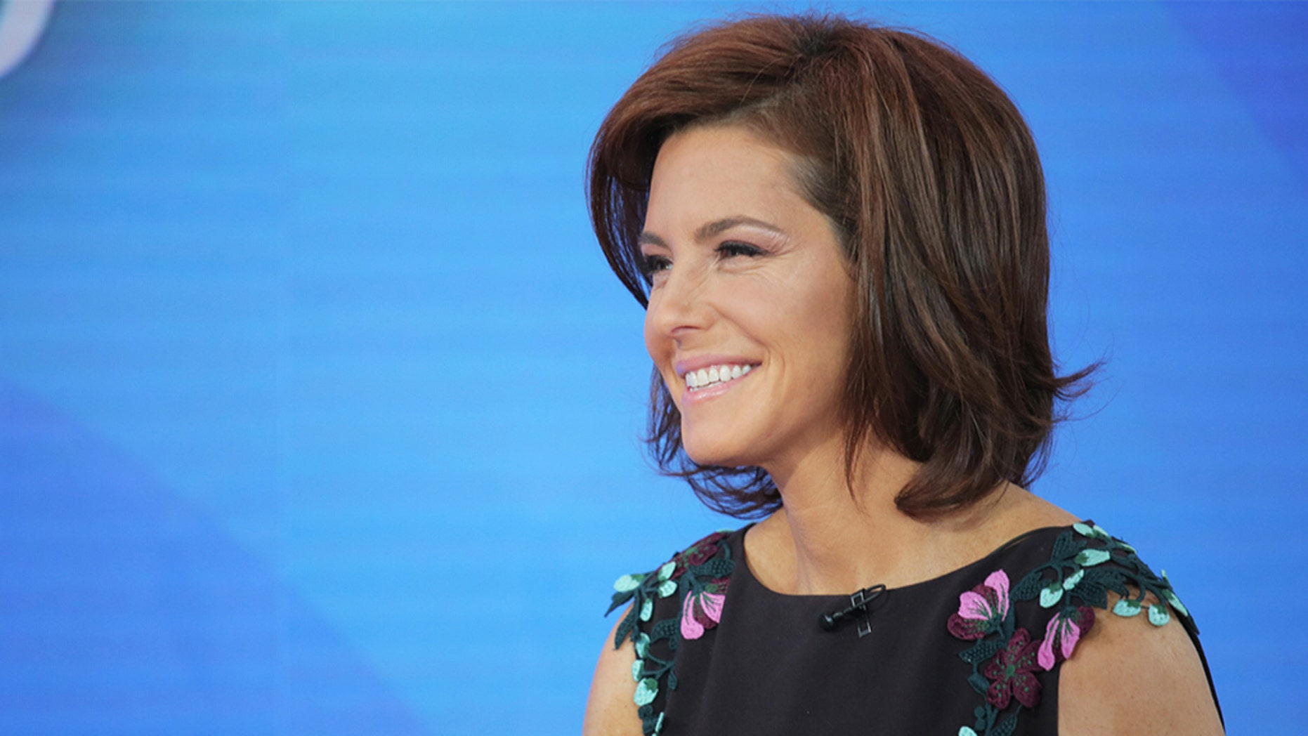 """MSNBC anchor Stephanie Ruhle questioned whether President Trump could be reported to the authorities as a """"security threat"""" following his interview with ABC News'George Stephanopoulos."""