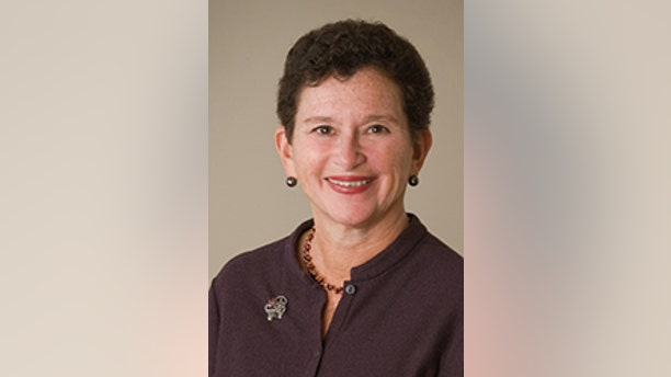 Nancy Cantor, chancellor at Rutgers University's Newark campus, apologized earlier this month for a March confrontation with campus police. (Rutgers-Newark website)