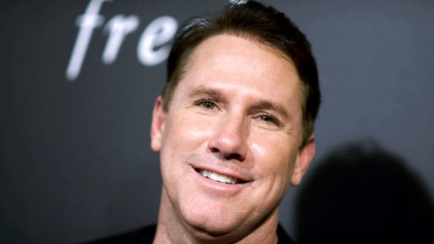 "FILE: Nicholas Sparks attends a special screening of ""The Choice"" in Los Angeles."