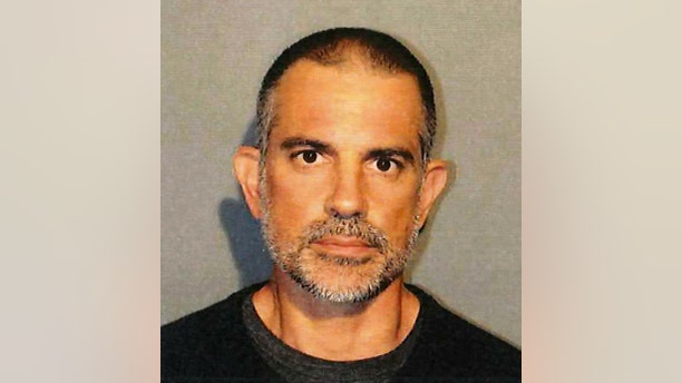 Fotis Dulos wascharged with an additional count of tampering with or fabricating evidence related to the disappearance of his wife, Jennifer Dulos.(New Canaan Police Department via AP)
