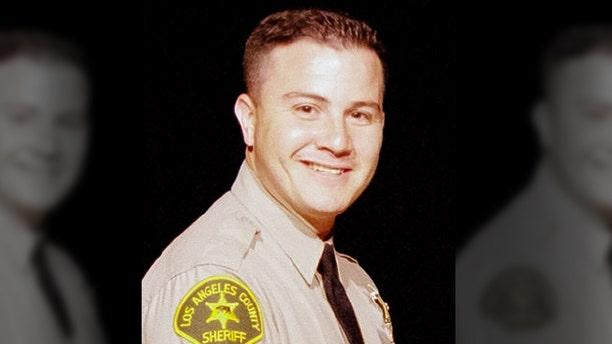 DeputyJoseph Gilbert Solano has died, officials said.