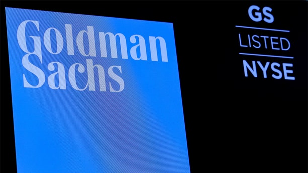 "A gay vice president at financial giant Goldman Sachs, who is suing his former employment because of discrimination, is claiming he was excluded from a conference call because he ""sounds too gay,"" according to reports. (REUTERS)"
