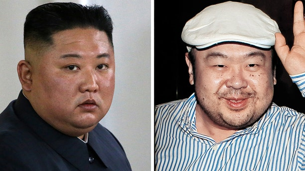 Kim Jong Un's half-brother was working as a CIA informant before he brazenly murdered in a Malaysian airport in 2017.