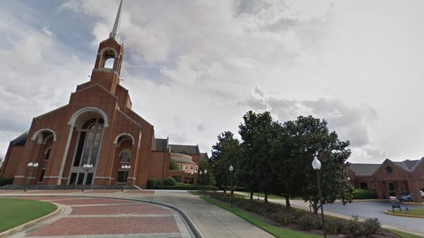 A church in Alabama has been authorized to establish its own police force on campus.