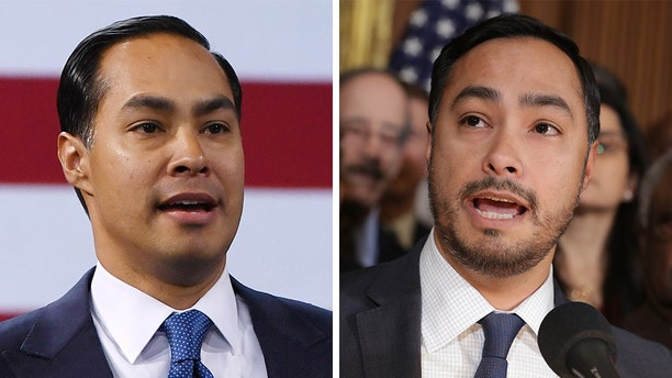 """MSNBC contributor Noah Rothman tweeted out a direct apology to Rep. Joaquin Castro D-Texas, Thursday, after mistaking him for his twin brother Julianduring an episode of """"Morning Joe."""""""